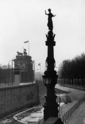 Am Reichstag, West Berlin, 1987