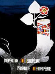 Coopération intereuropéene - Prospérité intereuropéenne