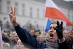Poles Apart Exhibit - Piotr Malecki