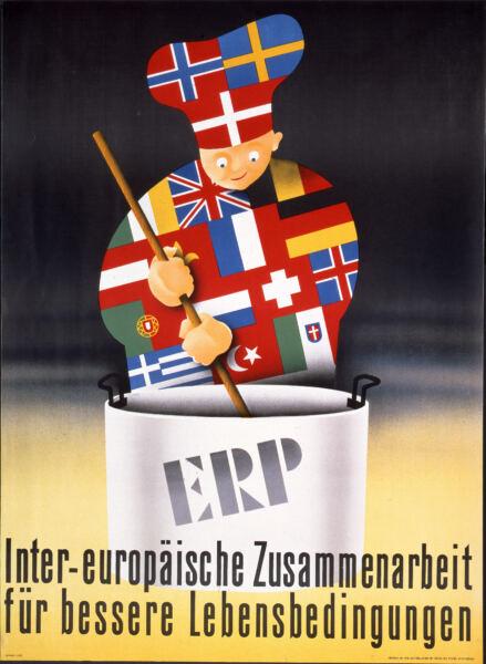 Inter-europäische Zusammenarbeit für bessere Lebensbedingungen