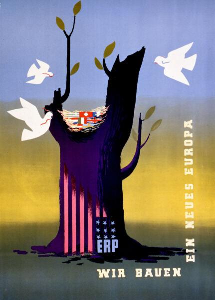 ERP: Wir bauen ein neues Europa