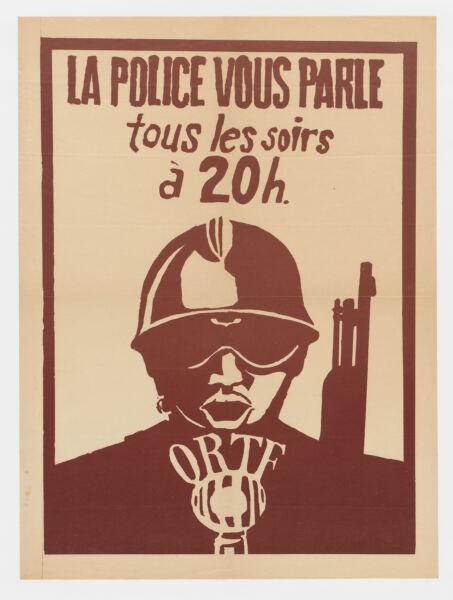 La police vous parle