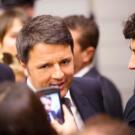 Prime Minister of Italy H.E. Matteo Renzi