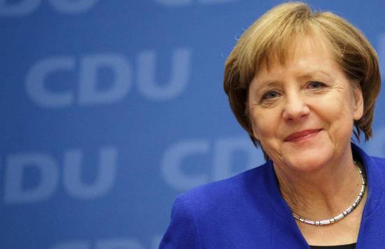Angela Merkel, the scientist who became a world leader