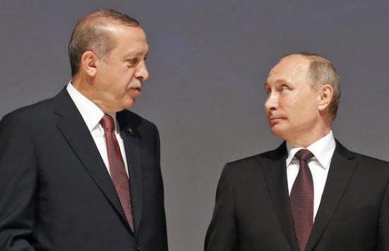 Russia and Turkey: Read the Fine Print