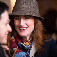 Stella Ghervas, Visiting Scholar, 2013-2015