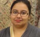 Mou Banerjee
