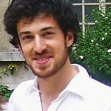 Matthew Sohm