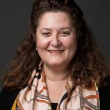 Elizabeth H. Prodromou