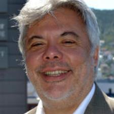 Alberto D. Cimadamore