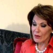 Ambassador Gianna Angelopoulos