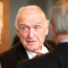 Karl Kaiser