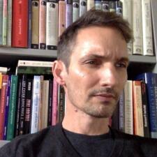 Edward McGushin