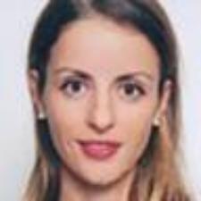 Tamara Pavasovic Trost