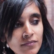 Ajantha Subramanian