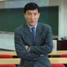 Yasheng Huang