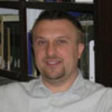 Kostyantyn Bondarenko