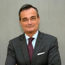 H.E. Gérard Araud