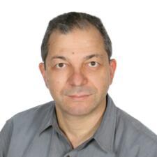 Dimitri Sotiropoulos