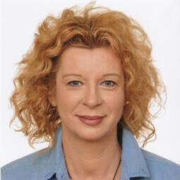 Alenka Kuhelj