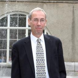 David Blackbourn