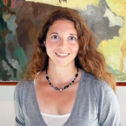Camille Hamidi