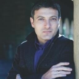 Arie Dubnov