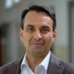 Kiran Klaus Patel