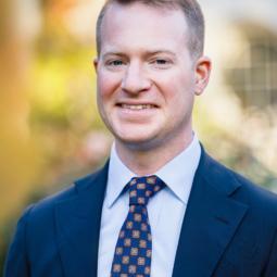Seth Johnston