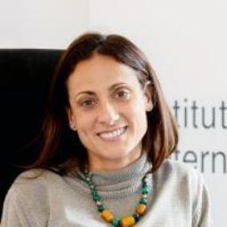 Nathalie Tocci
