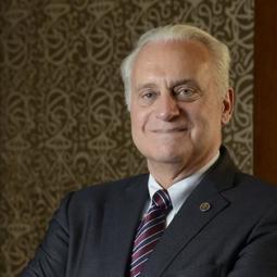 Francis J. Ricciardone