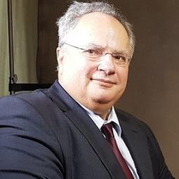 H.E. Nikos Kotzias