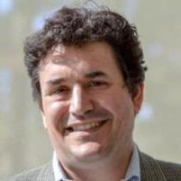 Pablo Beramendi