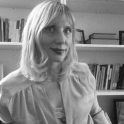 Carolyn Biltoft