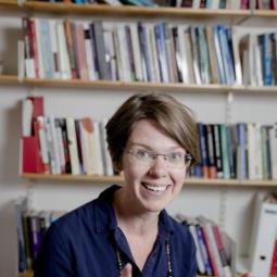 Elisabeth Ivarsflaten