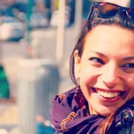 Lulie El-Ashry