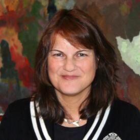 Barbara Jean Keys