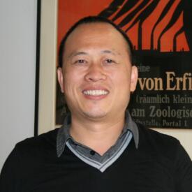 Xiaohai Wang