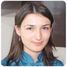 Volha Charnysh