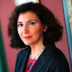 Jocelyne Cesari