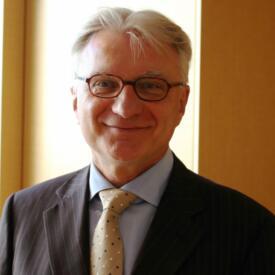 Wolfgang Krieger
