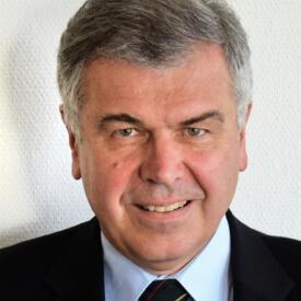 Ludger Kühnhardt