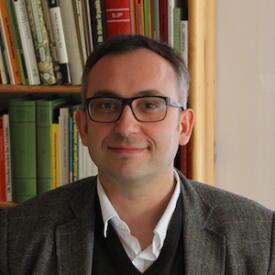 Ireneusz Pawel Karolewski
