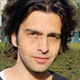 Alexandros Tokhi