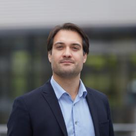 Pascal D. König