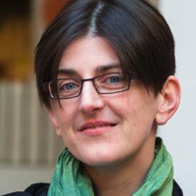 Sarah Bracke