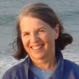Phyllis Cohen Albert