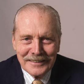 Charles Cogan