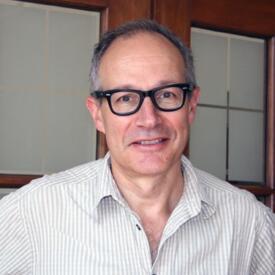 Nicolas Dodier