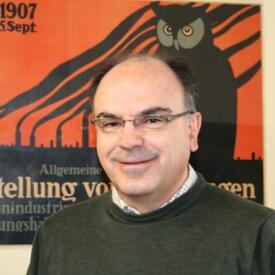 Christos J. Paraskevopoulos